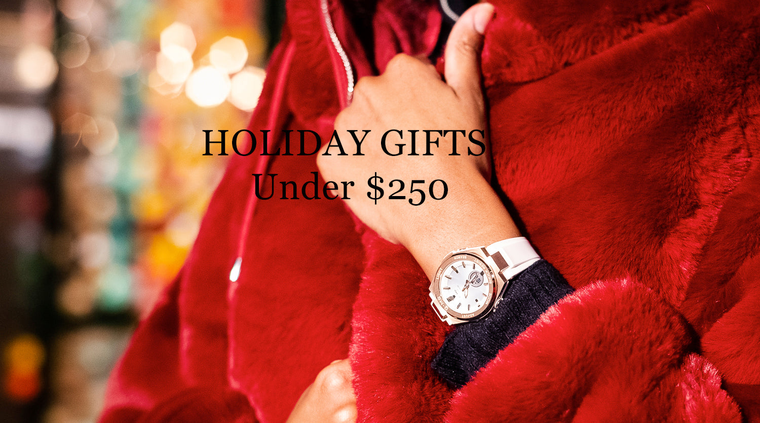 christmas gifts under $250