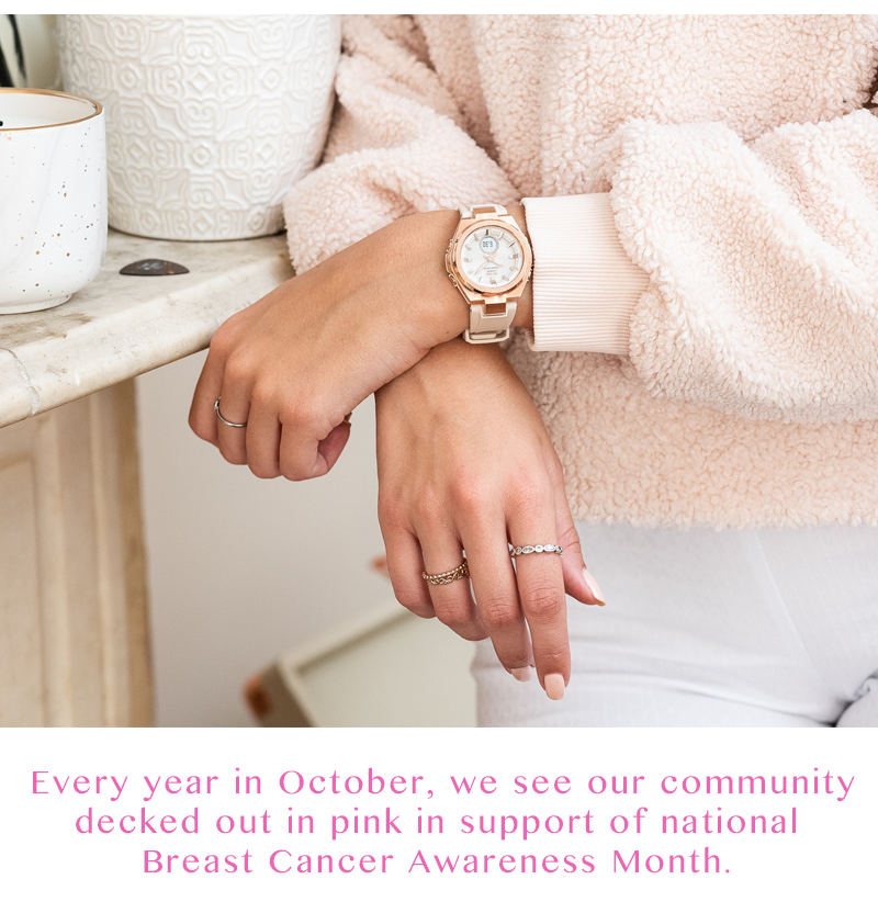 paint the town pink nagi jewelers