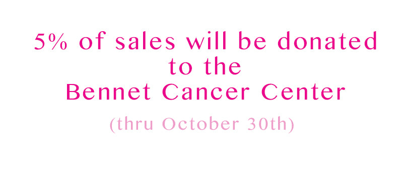 paint the town pink donate