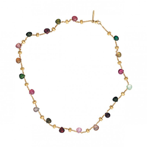 Paradise Gem Necklace by Marco Bicego