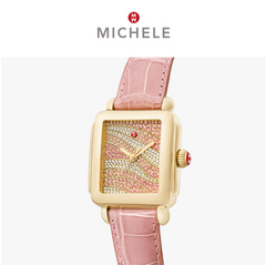 MICHELE watch at NAGI Jewelers