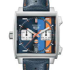 TAG Heuer at NAGI