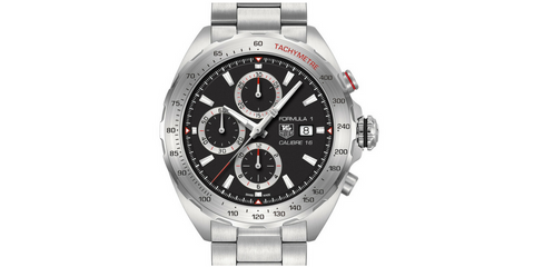 Tag Heuer Watch- Father's Day Gifts from Nagi