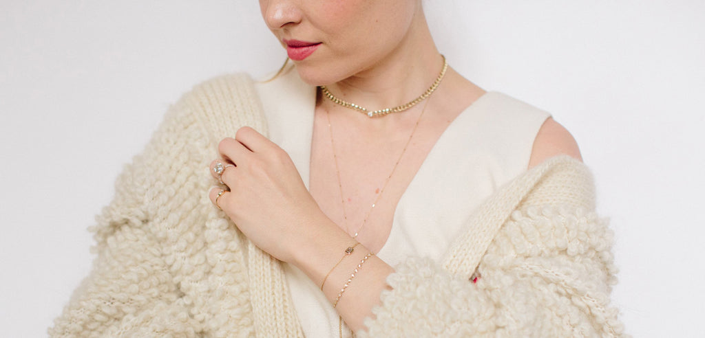 winter jewelry styles in stamford connecticut