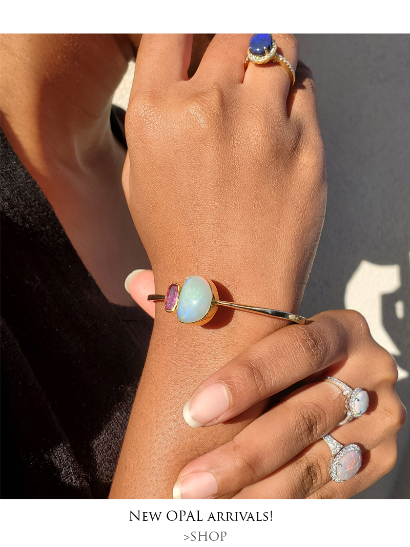 shop for opal october birthstone jewelry