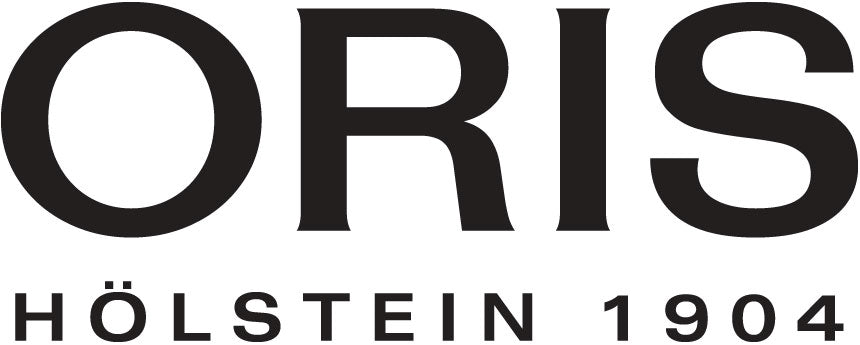 oris watch logo