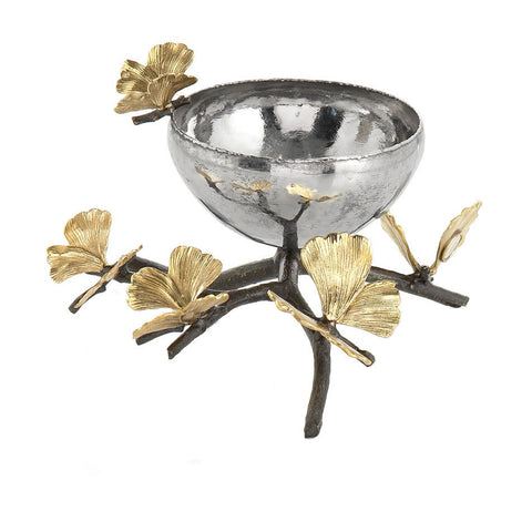 Michael Aram Butterfly Gingko Nut Dish