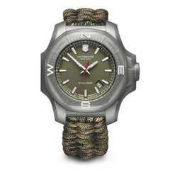 green bumper for swiss army mens watch