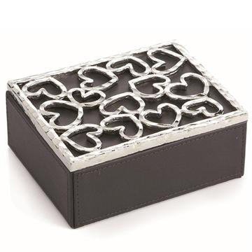 Michael Aram Heart Jewelry & Trinket Box 132347