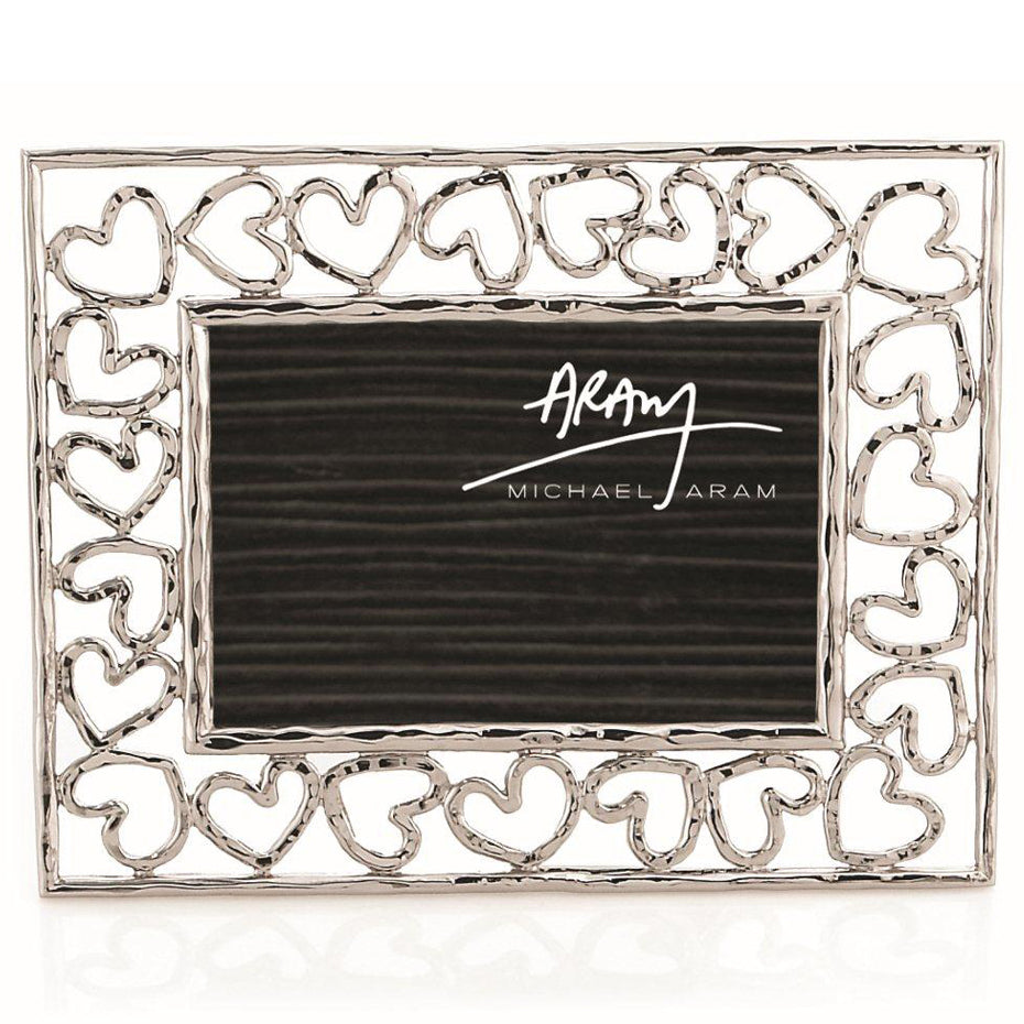 Michael Aram Heart Photo Frame 4x6 132340