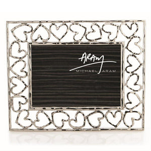 Michael Aram Heart Photo Frame 5x7 132341