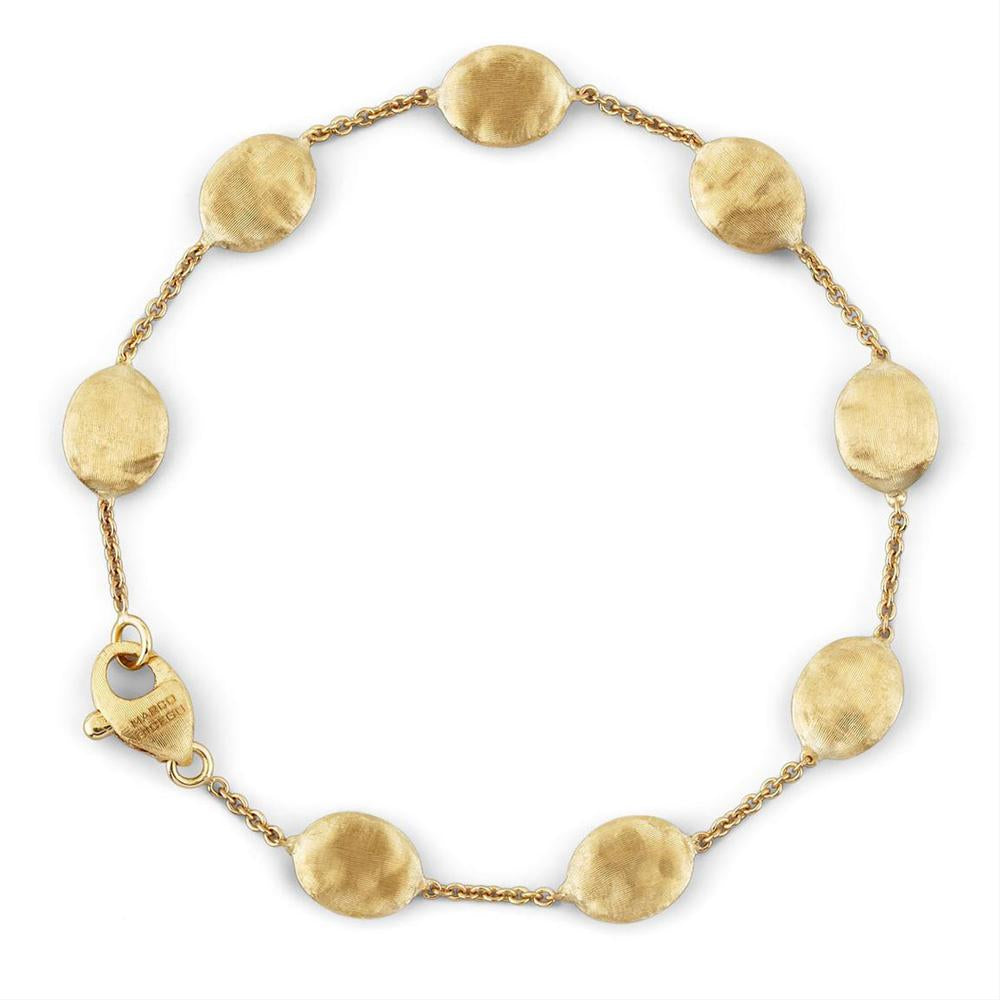 light jewels yellow bicego gold marrakech bracelet marco en supreme y