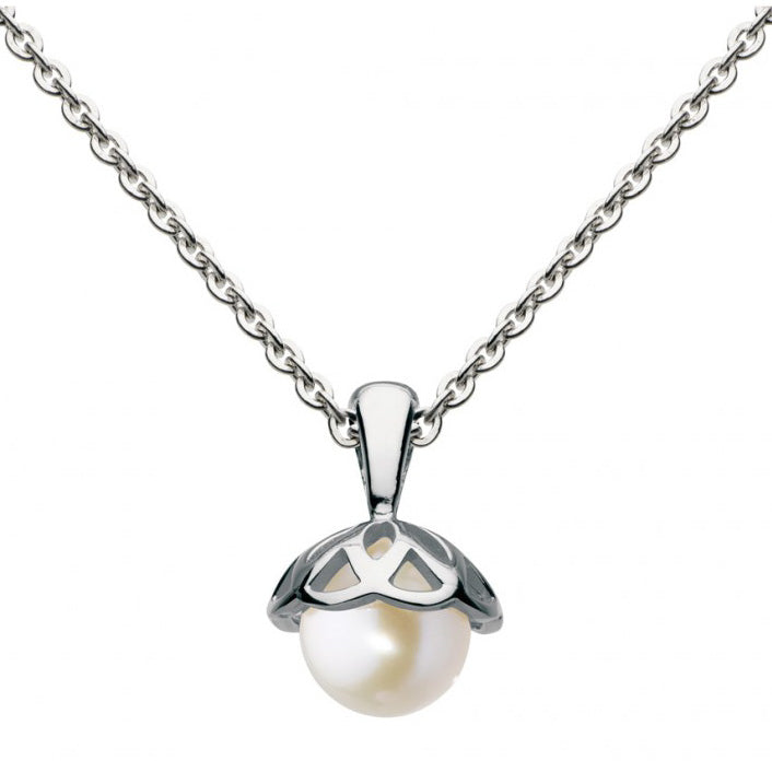 nagi jewelers kids necklace with pearls