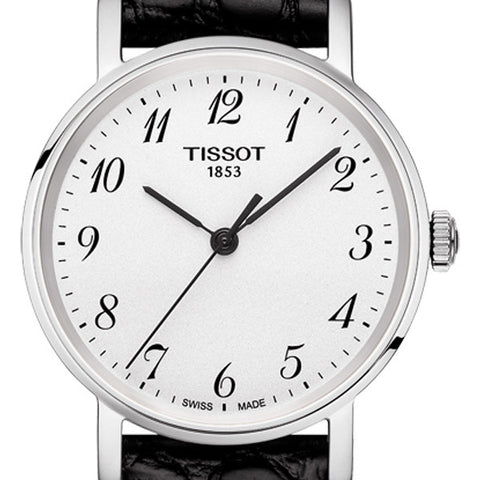 nagi jewelers ladies tissot watch T1092101603200