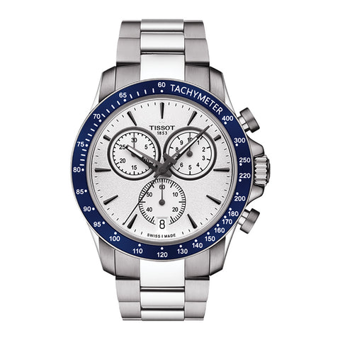 Tissot Gents V8 Chronograph Quartz 42.5MM Watch T1064171103100