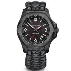 INOX carbon watch 241776