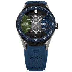 TAG Heuer Connected Modular 45 Smartwatch Blue SBF8A8012.11FT6077