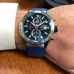 TAG Heuer Carrera 