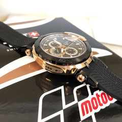 Tissot T-Race Moto GP 2018 Automatic Limited Edition Rose Gold T092.427.27.061.01