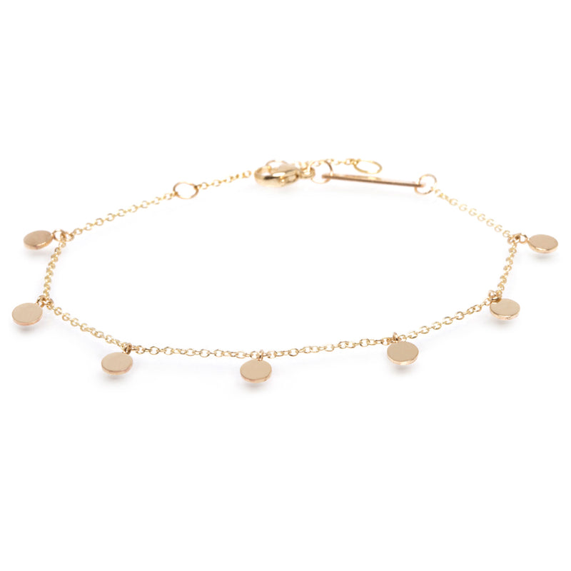 zoe chicco adjustable bracelet clasp