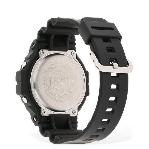 55c11047e Casio G-Shock DW5900-1 3 Eye Revival Walter Limited Black Red Watch