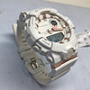 Casio G-Shock Step-Tracker S Series White Rose Pink Watch GMAB800-7A