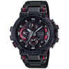 Casio G-Shock MT-G MTGB1000XBD1 Red Bluetooth Watch Carbon Bezel