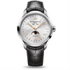 Baume & Mercier Clifton Moon Phase 43mm Men's Watch 10055