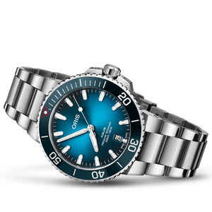 Oris Clean Ocean Aquis Limited Edition Watch CT