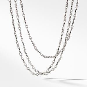 Continuance Chain Necklace