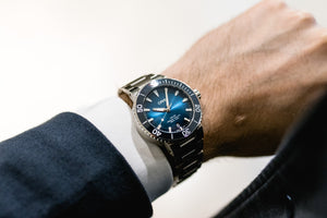 Oris Clean Ocean Aquis Limited Edition Watch
