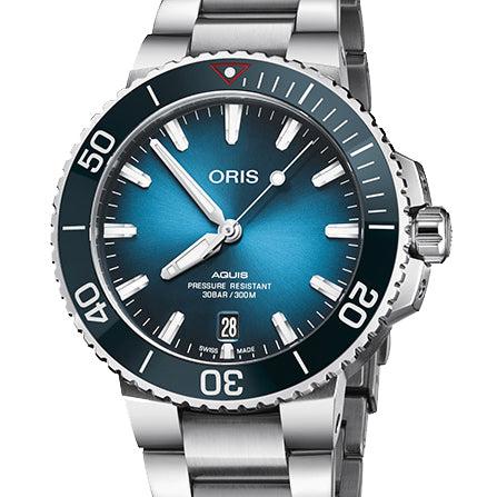 Pre-Order Oris Clean Ocean Aquis Limited Edition Watch