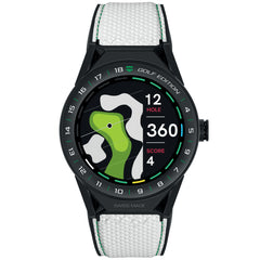 TAG Heuer Connected Modular GOLF Edition Watch 45mm SBF8A8031.82EB0172