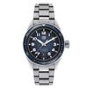 TAG Heuer Autavia Calibre 5 Automatic Blue Watch WBE5116.EB0173 42mm