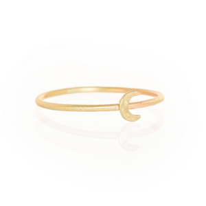 Page Sargisson Teeny Tiny Stackable Rings