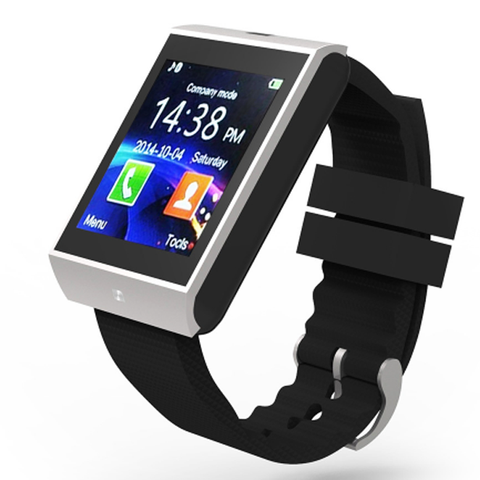 Bluetooth Notifier Smart Watch