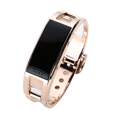Bluetooth Smart Fitness Bangle for Women