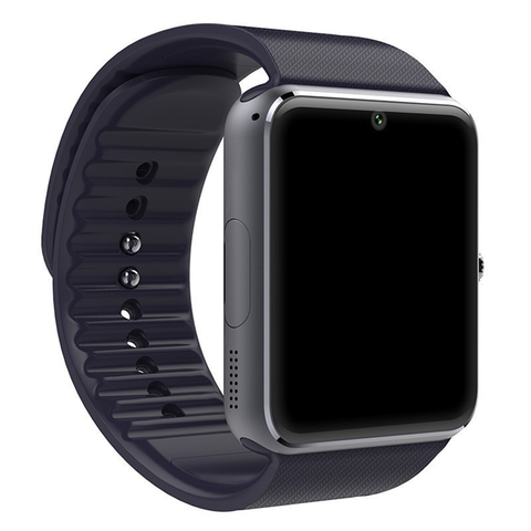 GT08 Notifier Bluetooth Smartwatch