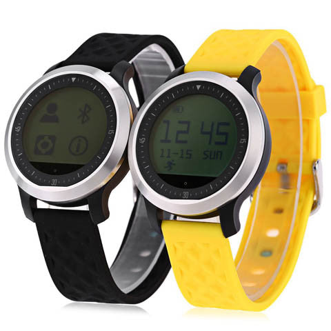 IP68 Waterproof Swimming Smart Watch For Android And Ios