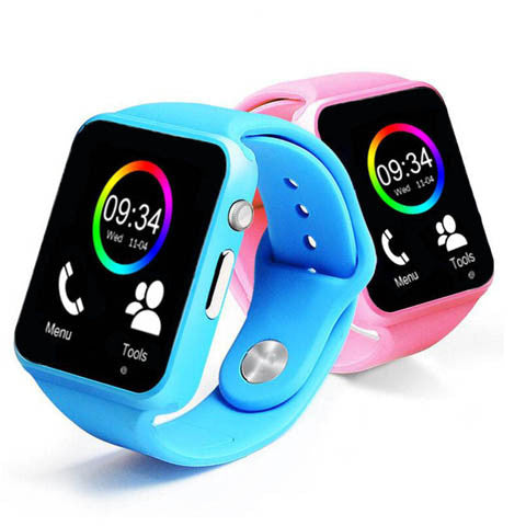 Smart Watch A1 For Kids Android IOS IPHONE