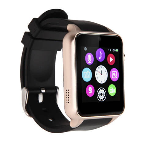 GT88 Waterproof Heart Rate Monitor Smart watch For IOS , Android