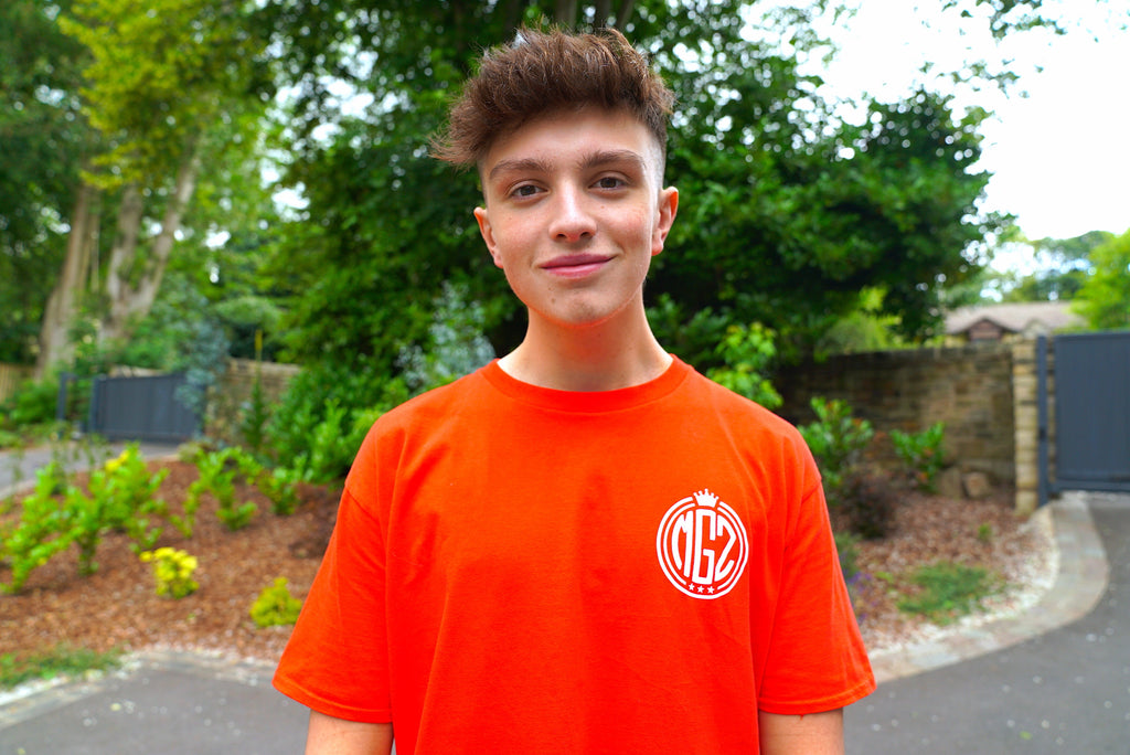 Morgz Merch | The Official Store to buy Morgz Merchandise