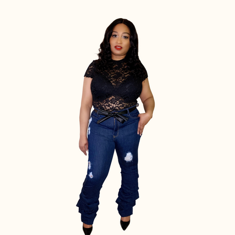 Marilyn Jeans | Plus Size Jeans