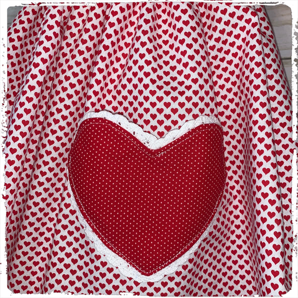 Happy Hearts Dress