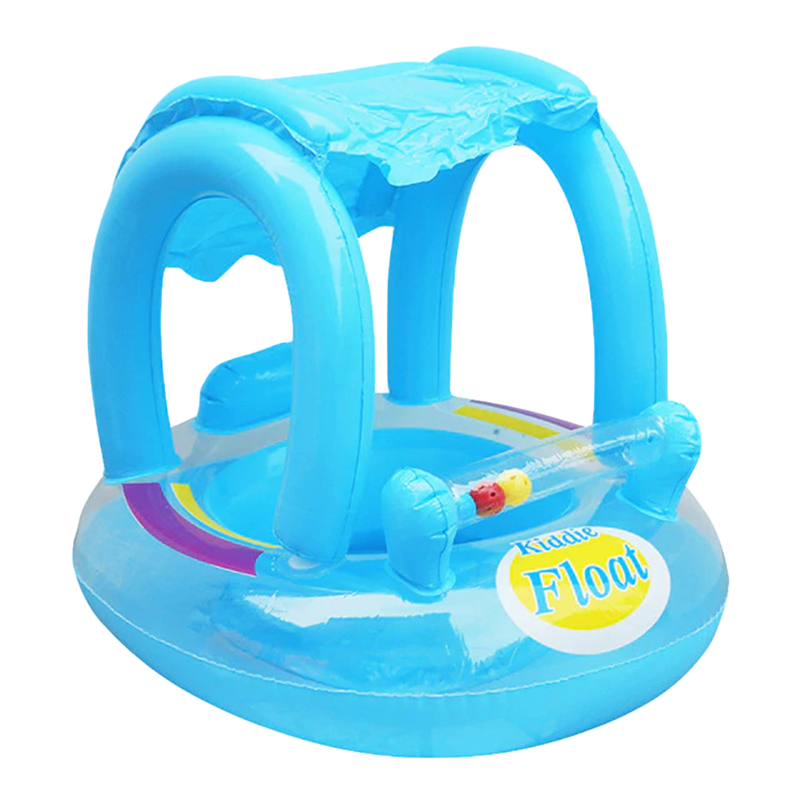 Petite Bello Accessories Blue Water Play Floater