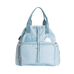 Petite Bello Bag Blue Mommy Fashion Diaper Bag