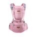 Petite Bello Bag Pink Ergonomic Baby Carrier