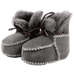 Petite Bello booties Grey / 18-24 Months Winter Sheepskin Boots