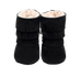 Petite Bello Boots Black / 0-6 Months Winter Tassle Boots