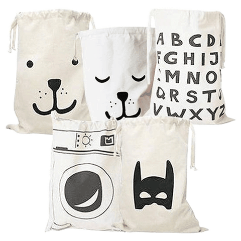 Petite Bello canvas bag Kids Canvas Bags
